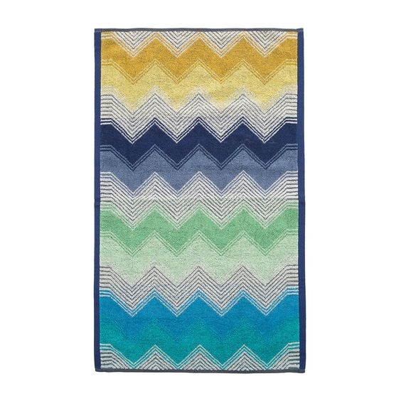 Missoni Home - Selma Towel - 170 - Set of 5