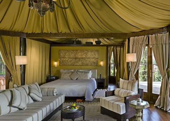 Kasbah Tamadot, Berber Tent Bedroom | Travel Wishes | Pinterest | Tent  Bedroom, Moroccan Room And Tents
