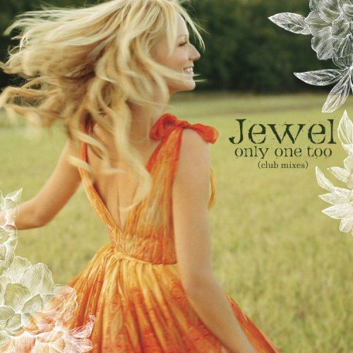 Jewel – Only One Too (single cover art)