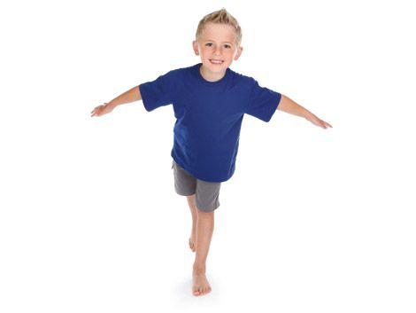 airplane pose dekasana benefits improves balance