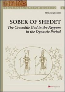"Ancient Egyptian God Sobek | Book Review of ""SOBEK OF SHEDET-The Crocodile God in the Fayyum in ..."