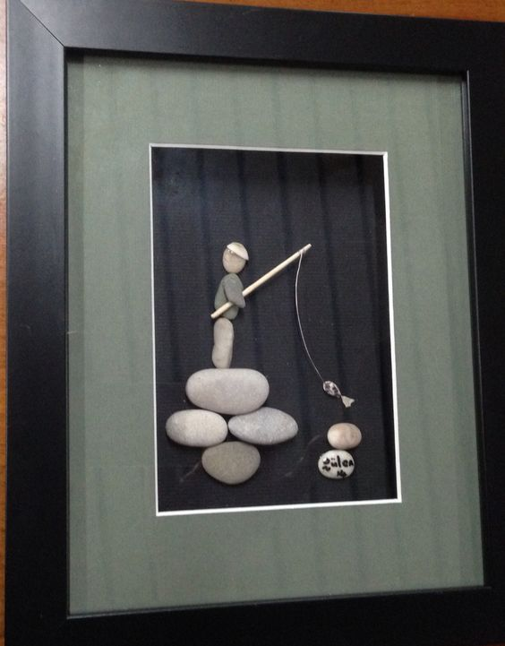pebble art art and diy and crafts on pinterest