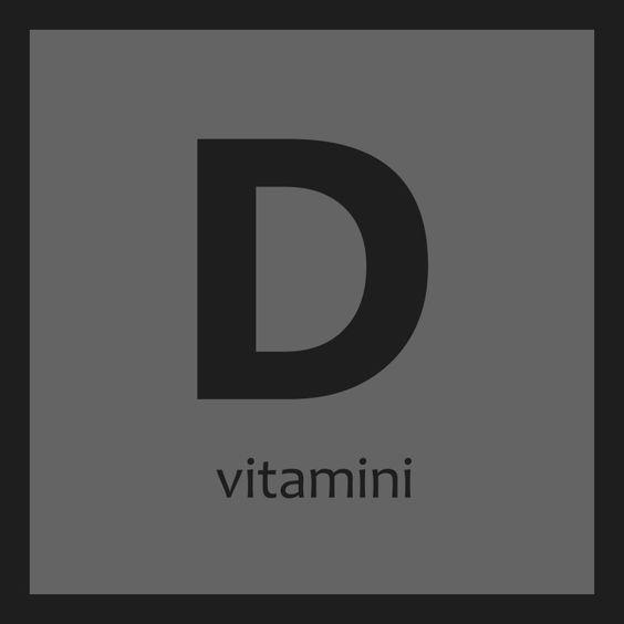 D vitamini nedir, faydaları nelerdir? D vitamini içeren gıdalar neler, nelerde bulunur? D vitamini eksikliği belirtileri neler, eksikliğinde görülen hastalıklar.: