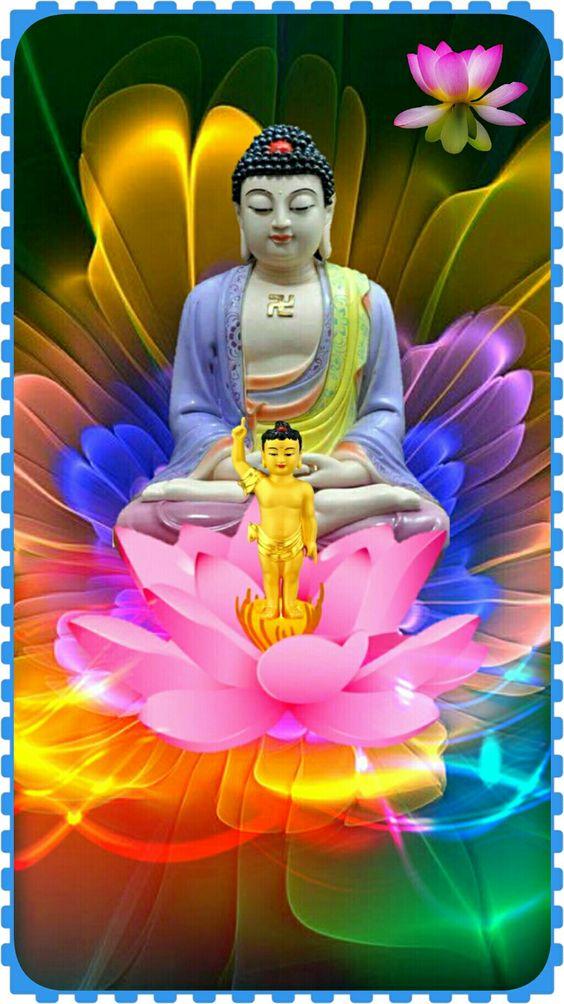 Buddha bhagwan