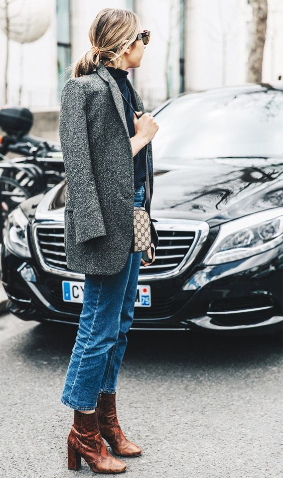 7 Foolproof Ways to Always Look Put Together via @WhoWhatWear: