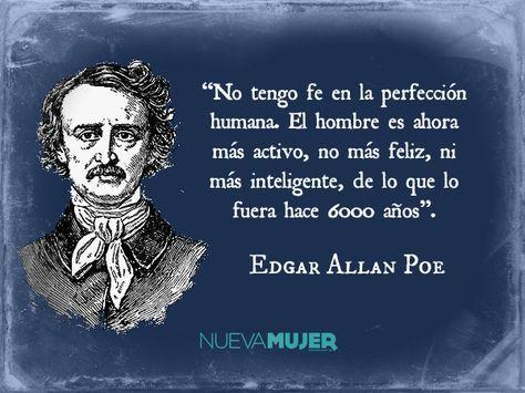 Las 10 mejores frases del escritor Edgar Allan Poe