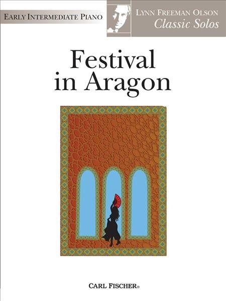 Festival In Aragon (Solo Part)