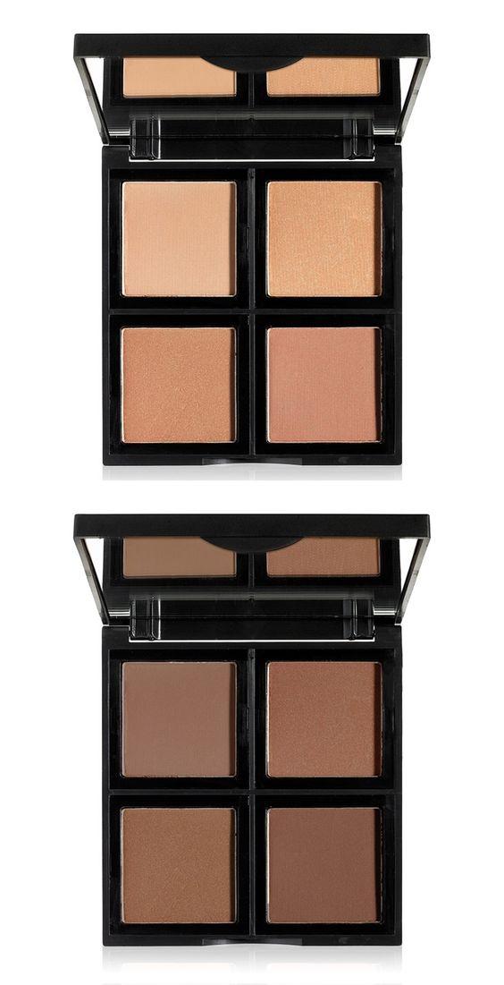 E.L.F. Bronzer Palettes for Summer 2016
