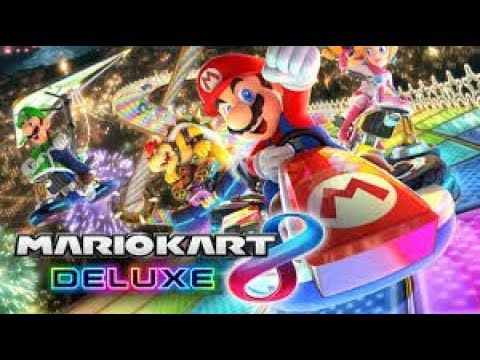 How To Get A Golden Torphy And 3 Stars Mario Kart 8 Deluxe