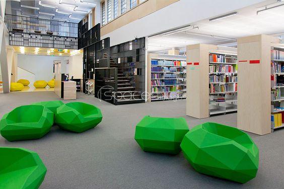 Tartu Health Care College in Estonia