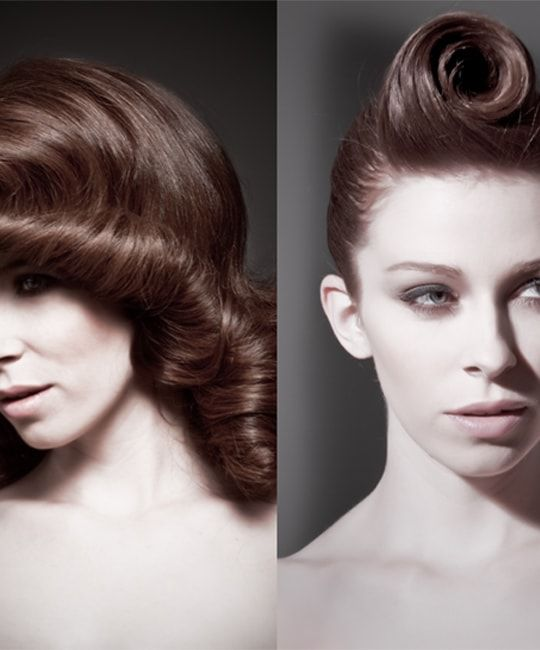 Online Hair Styling Course 9 Best Styling & Finishing Courses Images On Pinterest .