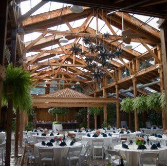 Kiana lodge beautiful wedding venue in washington state for Indoor wedding venues washington state
