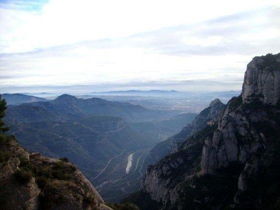 Montserrat Bcn