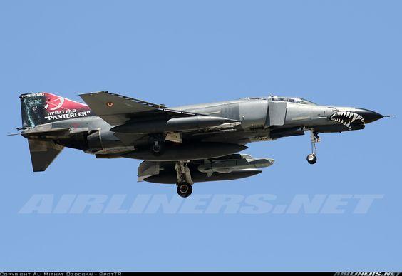 McDonnell Douglas F-4E Terminator 2020 aircraft picture