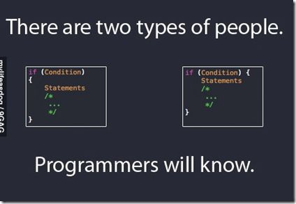 5 Programming Mistakes to Warn Students About | http://blog.acthompson.net/2013/07/5-programming-mistakes-to-warn-students.html