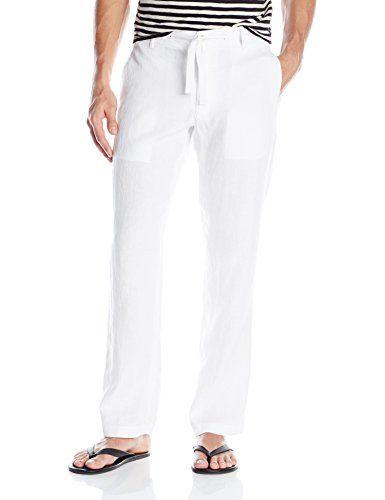 Perry Ellis Men's Drawstring Linen Pant, Bright White, 32... http://www.amazon.com/dp/B016PD6PC2/ref=cm_sw_r_pi_dp_DMhvxb1BJTG50