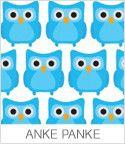 2011 Owl Calendar