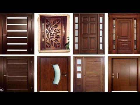 Modern 100 Wooden Front Door Designs Catalogue 2019 For Modern Homes Main Doors Hashtag Decor Door Design Wood Front Door Design Wooden Front Door Design
