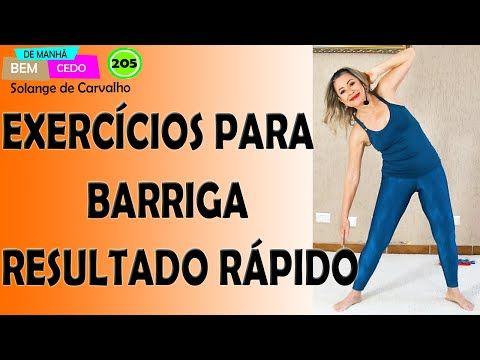 Exercicios Para Barriga Resultado Rapido Youtube Com Imagens