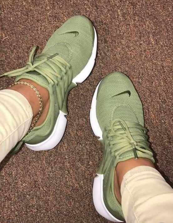 zapatillas casual de mujer nike