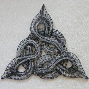 Triangle celte de Josette