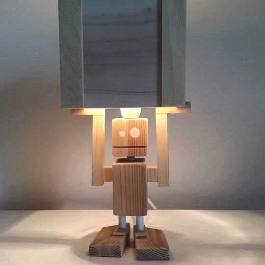 Pomoshnik V Interere Wood Woodwork Interiordesign Interior Lamp Interer Derevyannye Lampy Svetilniki Stolik Dlya Lampy