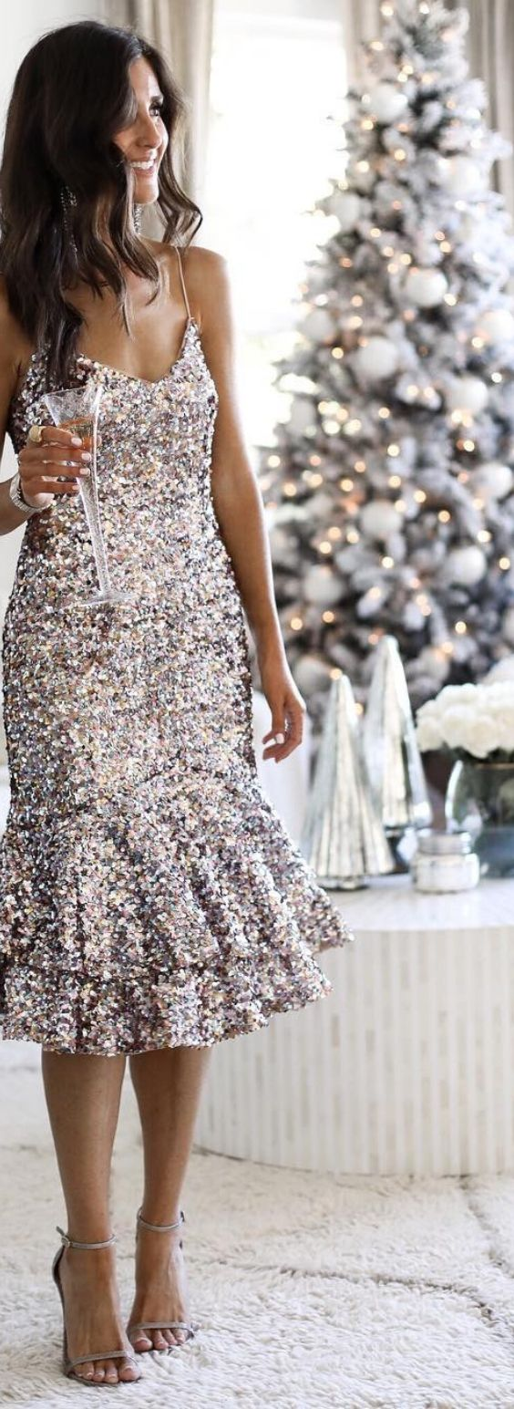 12 Magnificent Dresses To Wear For Your Graduation Party