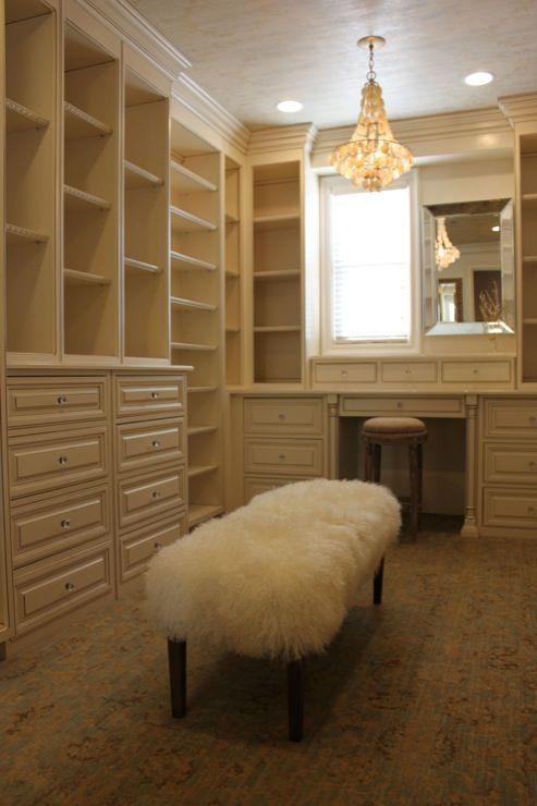 Dream Closet | Pinterest | Closet Built Ins, Built Ins And Closet