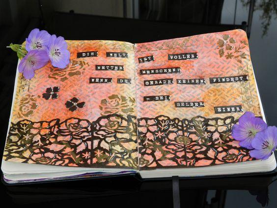 Art Book Florale Grüße_groß