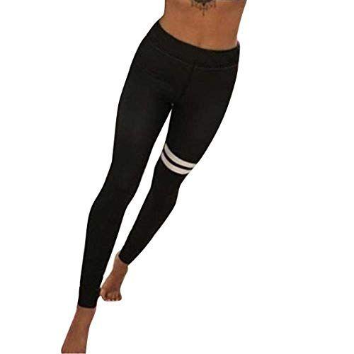 fitness leggings damen schwarz