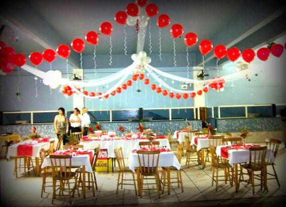 Festa baile Clube da Dança