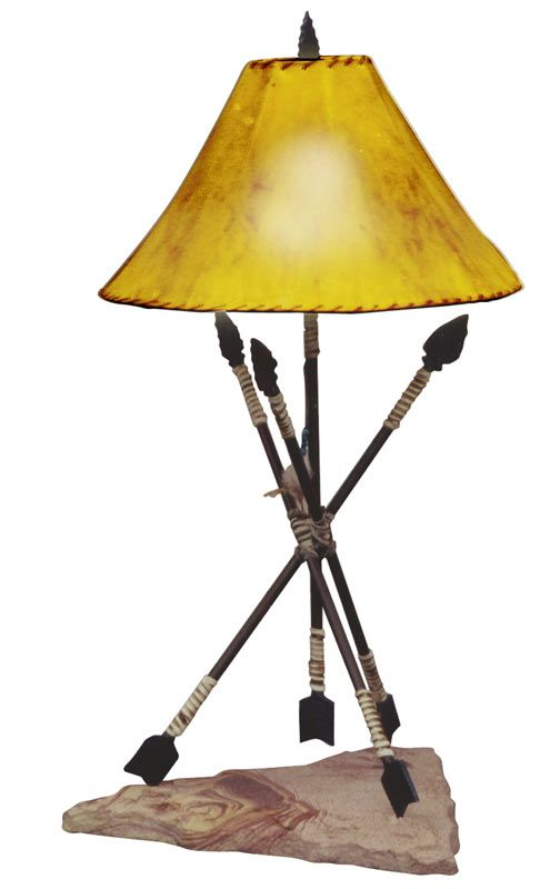 Table Lamp - Design From Historic Records - LF713