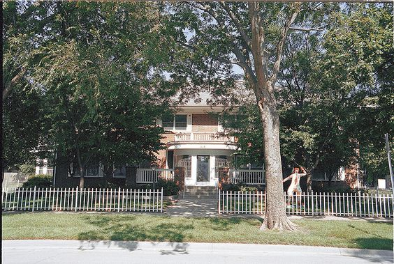 Ronald McDonald House, Wichita Kansas