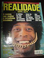 Realidade-Revista: Parece mas não é - Revista Realidade, Edição Espec...