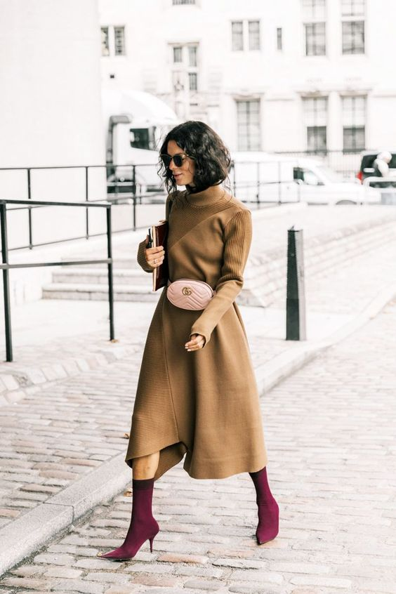 The One Item Everyone in Fashion Is Wearing Right Now