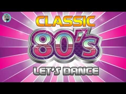 Classicos Euro Disco Anos 80 Mega Disc Hits 80 S Let S Dance