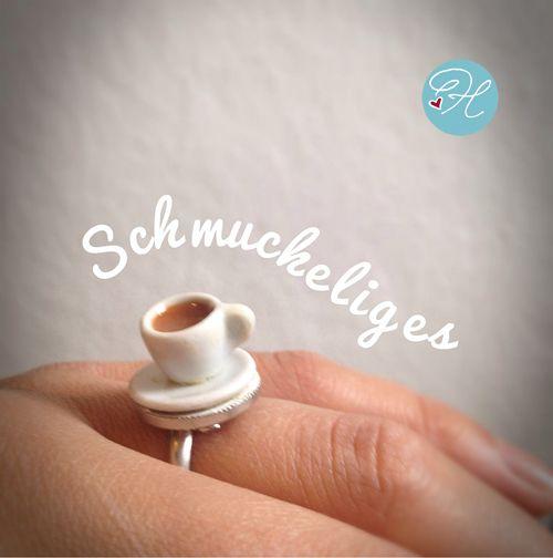 Ring Kaffeeklatsch - hasibe