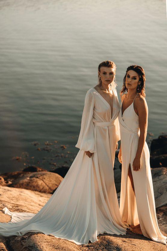 Stunning Scandinavian Bridal Inspiration A Special Swedish Pop Up In 2020 Bridal Inspiration Bridal Dress Design Beautiful Wedding Dresses