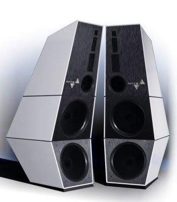 Speaker Design Speakers And Awesome On Pinterest