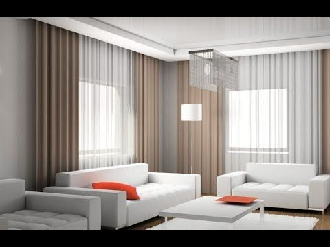 25 Curtains Design Ideas 2019 Living Room Bedroom Creative