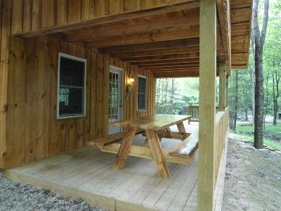 VRBO.com #468195 - Luxury Kokosing Cabin in Mohican Country no pets close