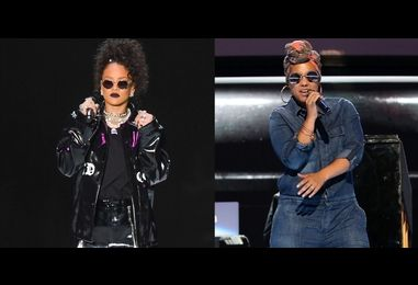 Apparently, Rihanna's 'Work' Could Have Been an Alicia Keys Song