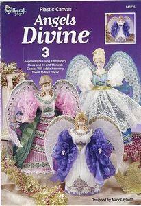 3 Angels Devine