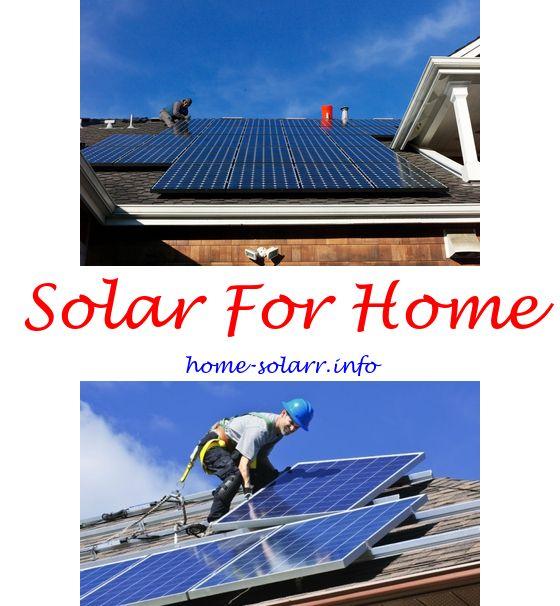 Residential Solar Solar Energy For Home Solar Panels Solar Energy System