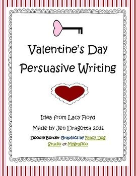 valentine day grammar worksheets