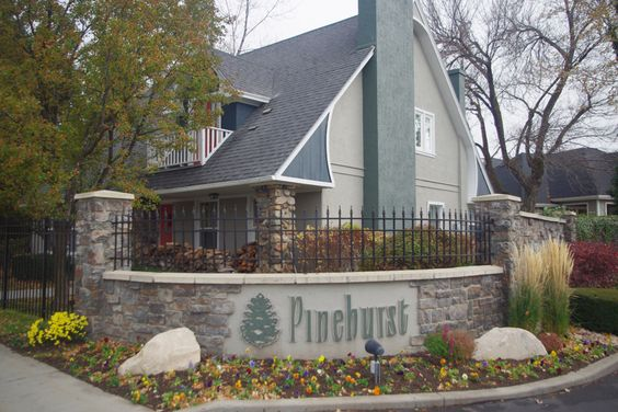 Pinehurst Apartments has the perfect home for you in Midvale, UT.