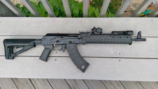 Newbie Question on Fore Ends - Saiga 7 62 X 39 - forum Saiga-12 com