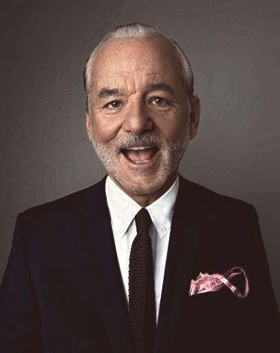 Emmanuel Chaussade: Bill Murray - GQ: