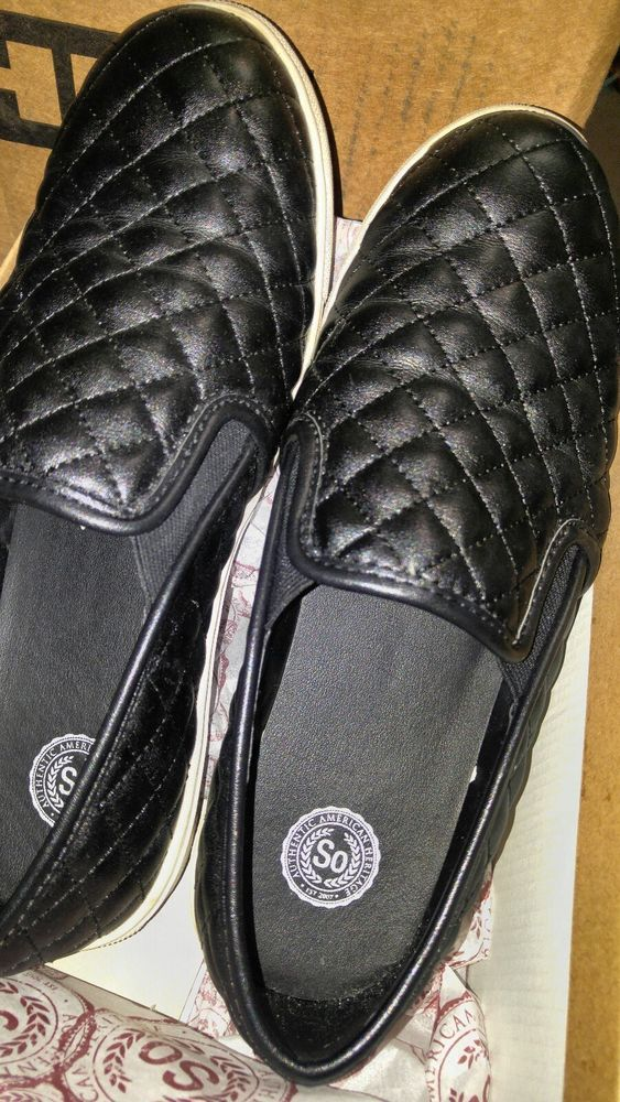 So Women's Shoes 9.5 Size Kohls