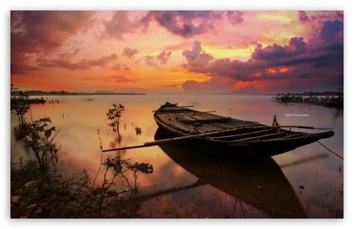 Download Sunset Hd Wallpaper Hd Nature Wallpapers Sunset